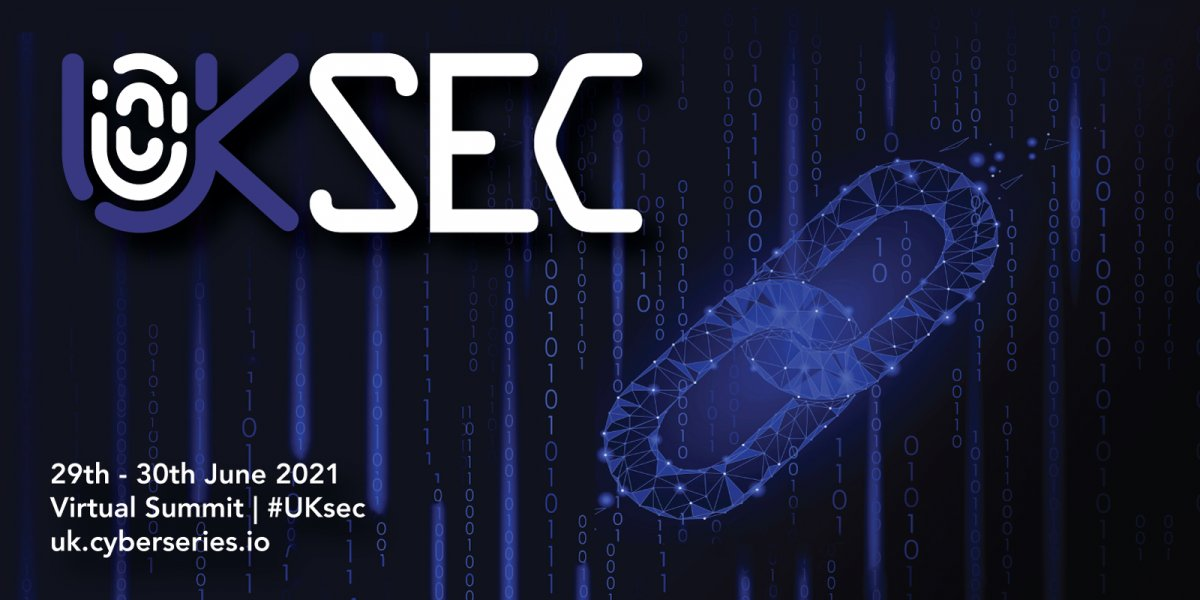 Yeswehack participate to UKSec on 29-30 june 2021