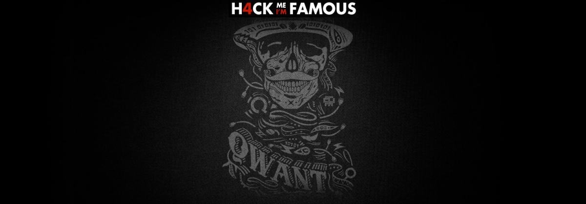 hack me im famous
