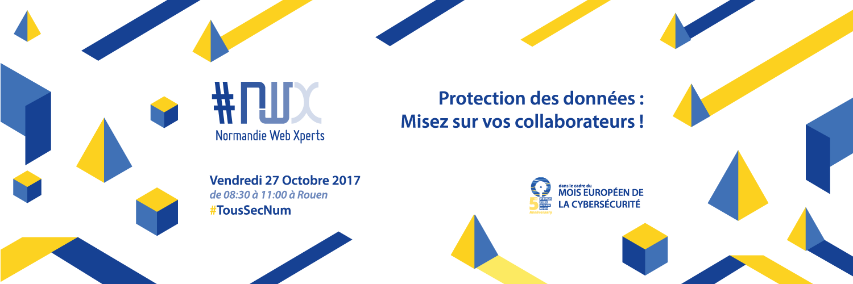 Protection des données : Misez sur vos collaborateurs