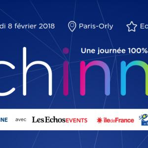TechInnov 2018