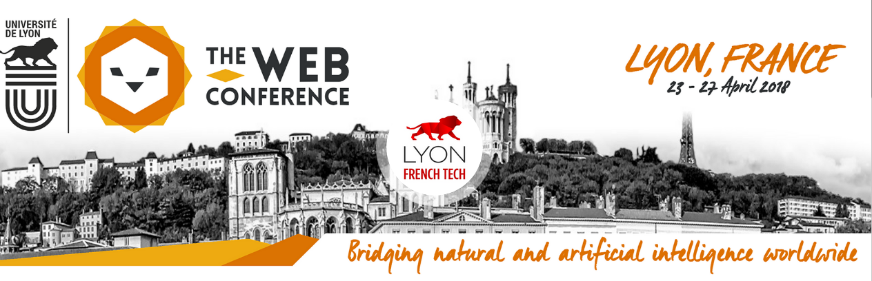 YesWeHack & La French Tech @ The Web Conference 2018 | Lyon