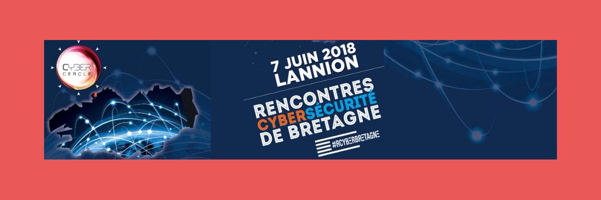 Lannion accueille les Rencontres Cybersécurité de Bretagne
