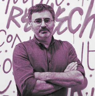 Yves Berquin - Cofounder of MatrixReq