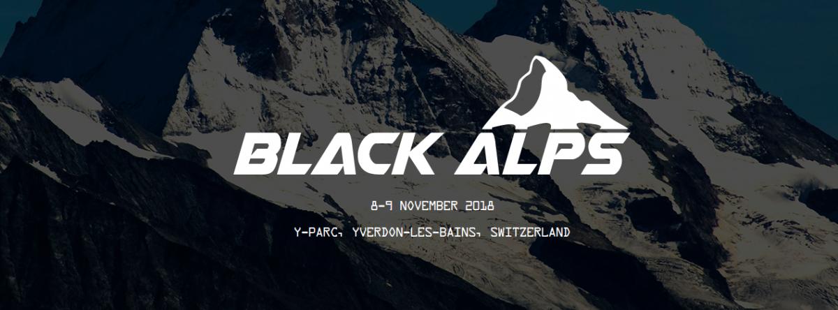 Black Alps 2018 - YesWeHack - Bug Bounty - Switzerland