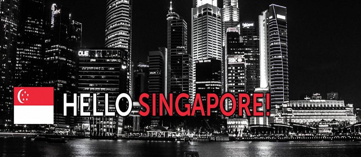Singapore & YesWeHack
