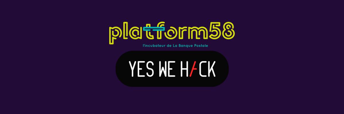 platform 58 l'incubateur de la banque postale