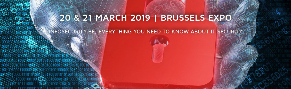 Brussels Expo 2019 march 20/21