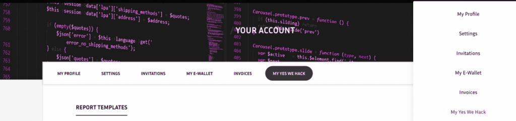 Yes We Hack : Vulnerability Coordination through CrowdSourced