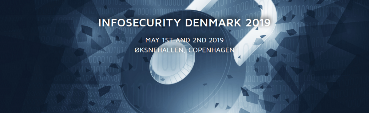 YesWeHack at Infosecurity Denmark 2019