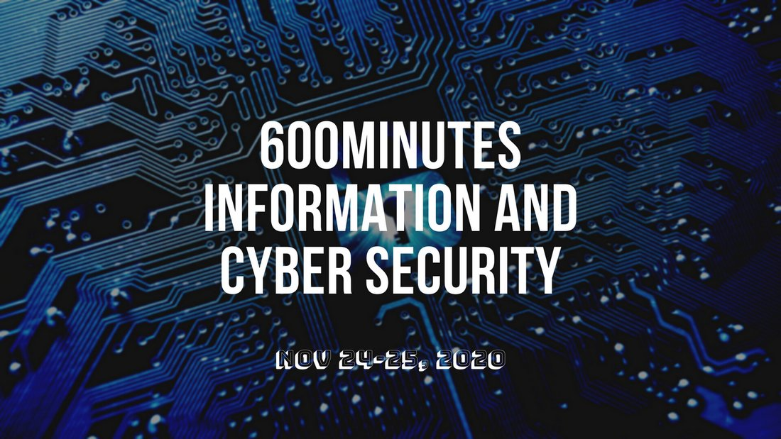 600 Information & Cyber Security YesWeHack