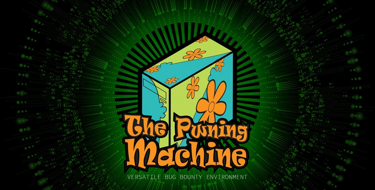 The Pwning-Machine