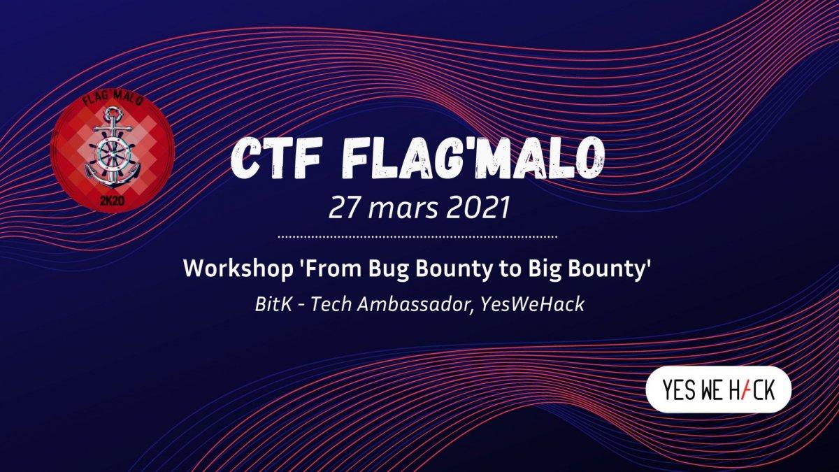 CTF FlagMalo 2021