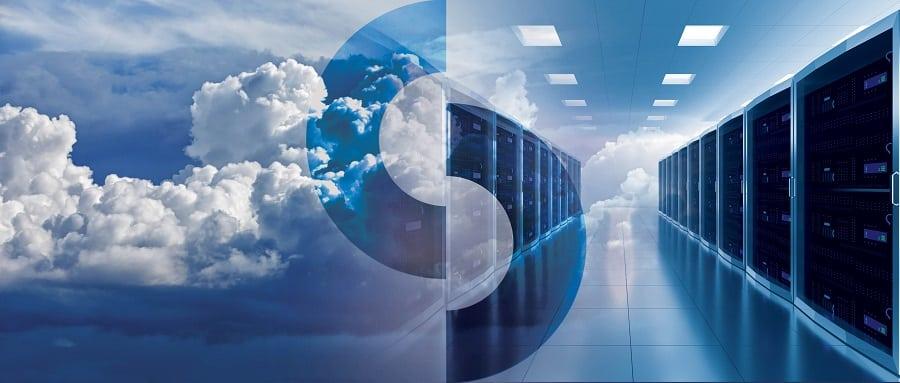 Cloud datacenter yeswehack