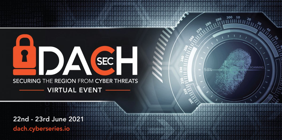 Yeswehack participate to DachSec on 22nd-23rd june 2021