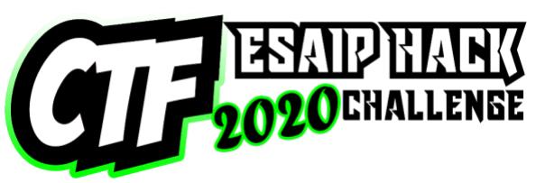 ESAIP hack 2020 challenge