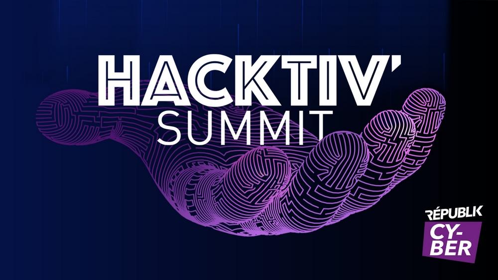 Hacktiv summit