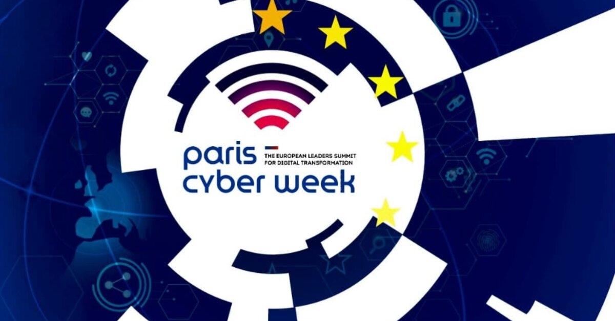 Yeswehack is a partner to Paris cyber week - 2021