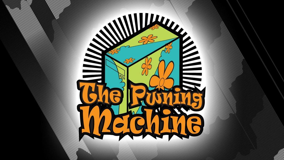 The Pwning Machine