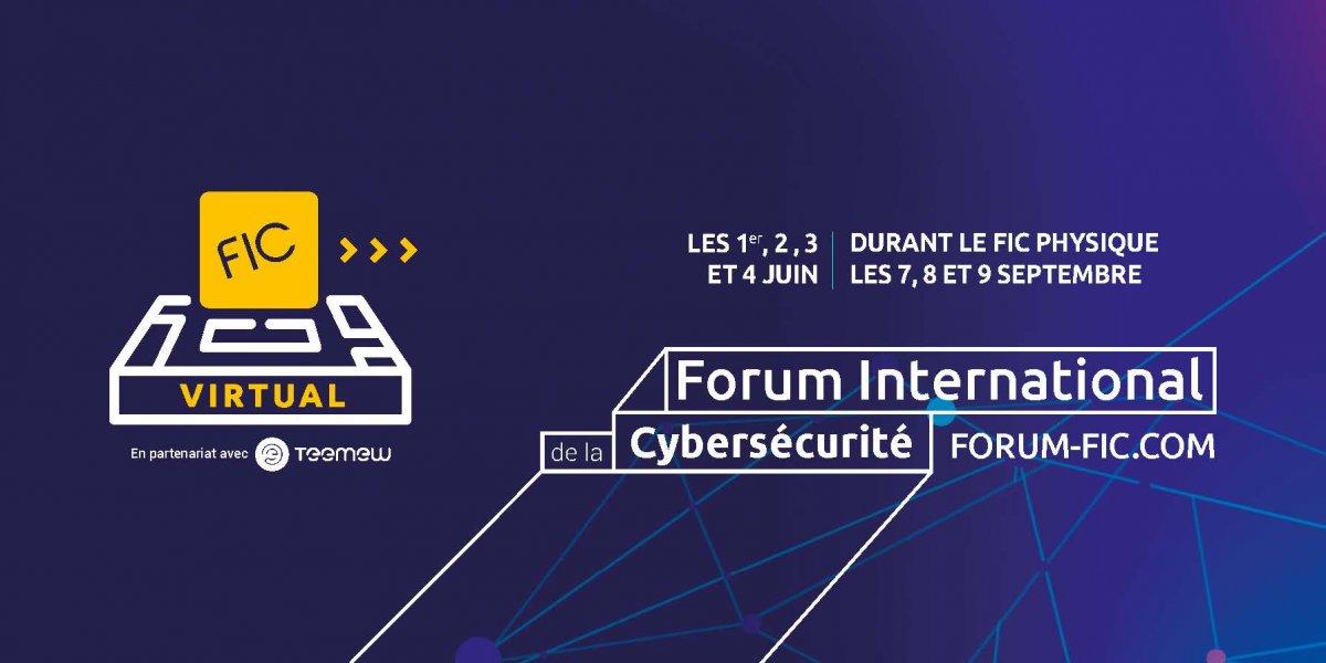 Forum international de la cybersécurité et yeswehack
