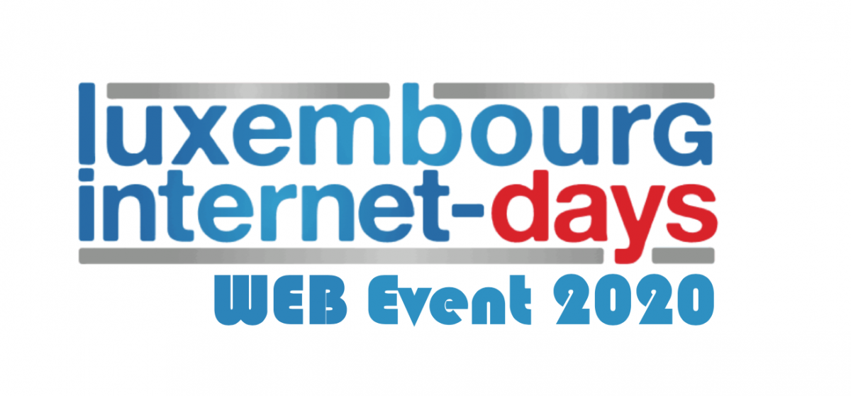 Luxembourg Internet Days - Web event 2020 - YesWeHack