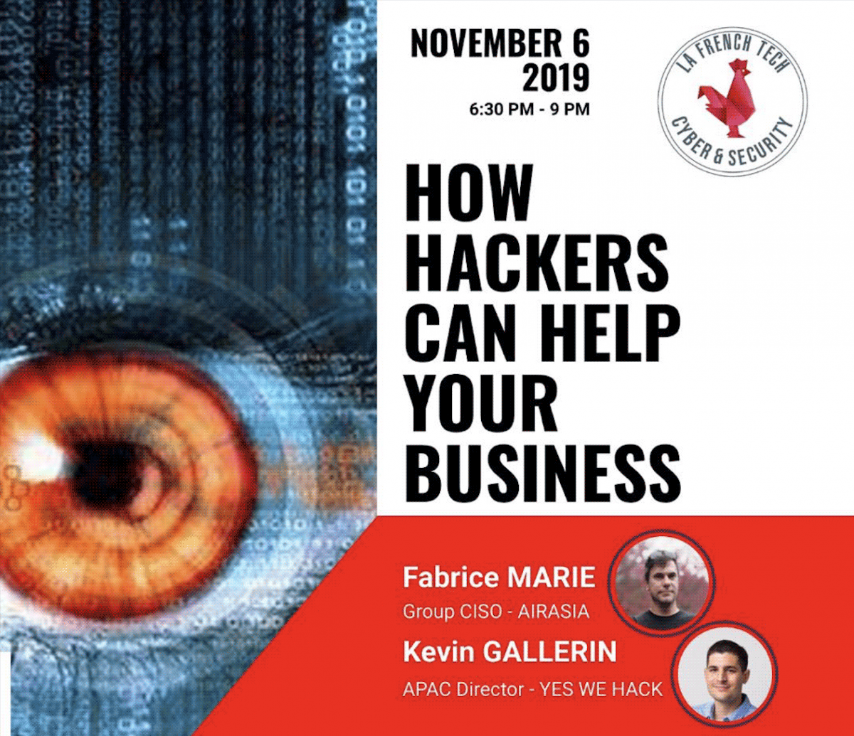 how hackers can help your business