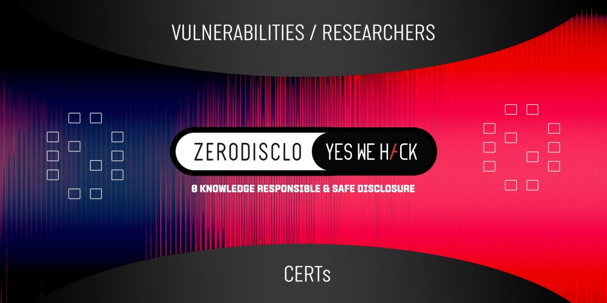 ZeroDisclo.com enables coordinated vulnerability disclosureall by protecting the submitter and providing adequate information to the receiving CERT.
