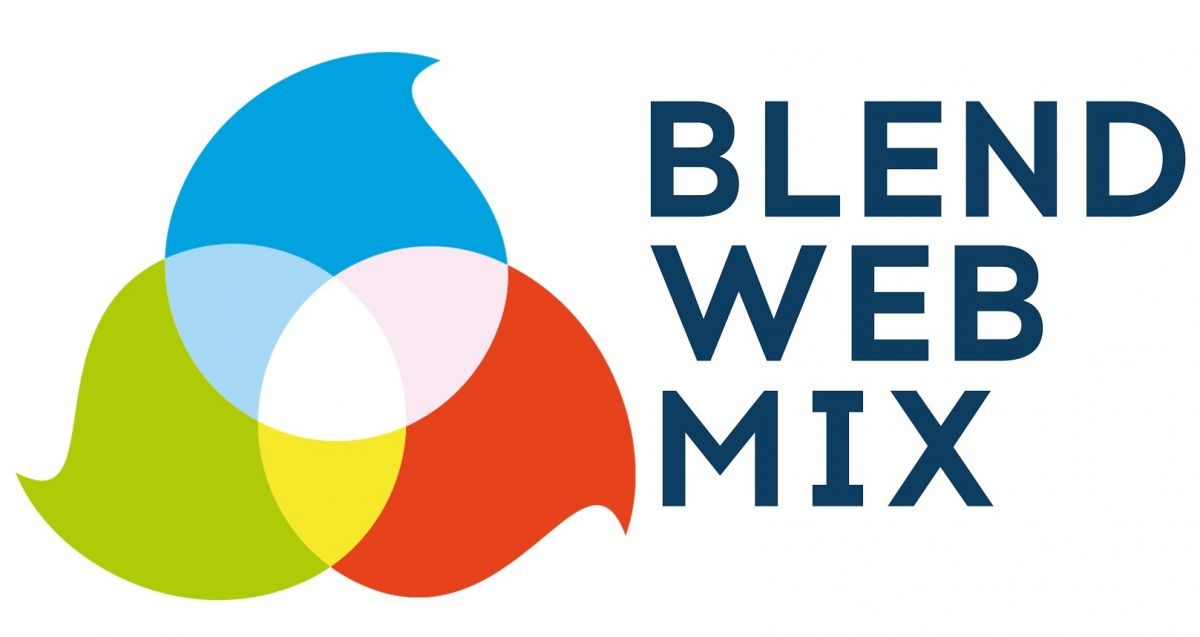 Blend Web Mix - Tech For the Good