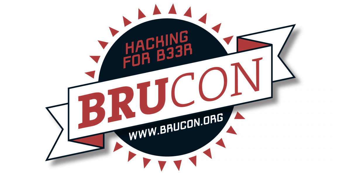 Brucon hacking for beer