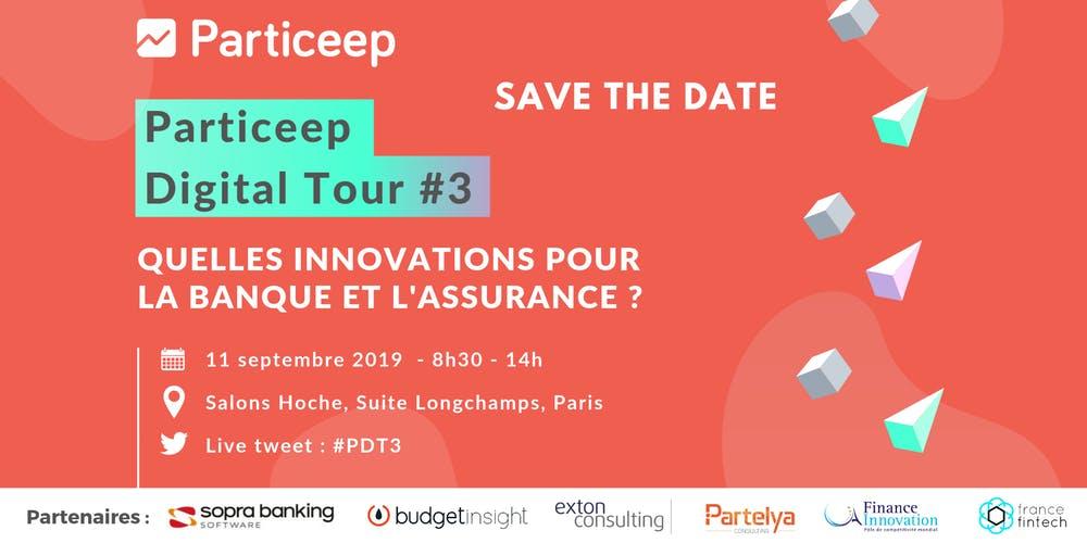 Particeep digital tour 3