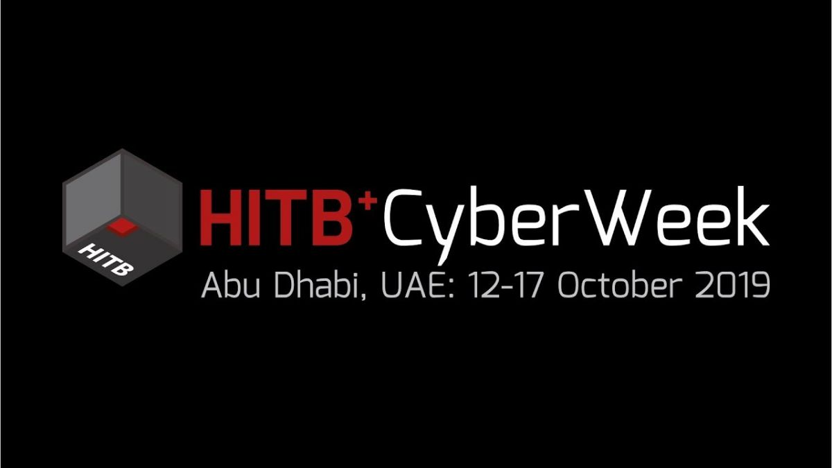 The Biggest Hack In The Box Event Of The Year - Abu Dhabi