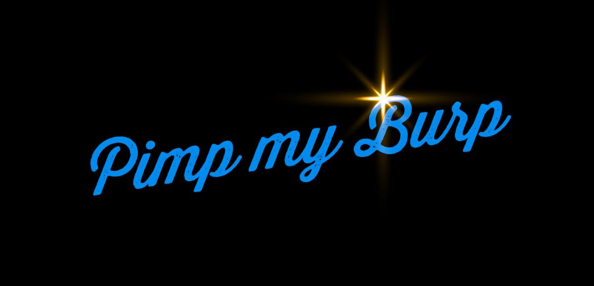 Pimp my burp 1
