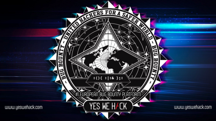 yeswehack - united hackers for a safer world
