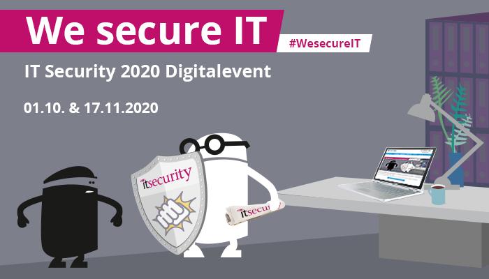 We Secure IT 2020 YesWeHack
