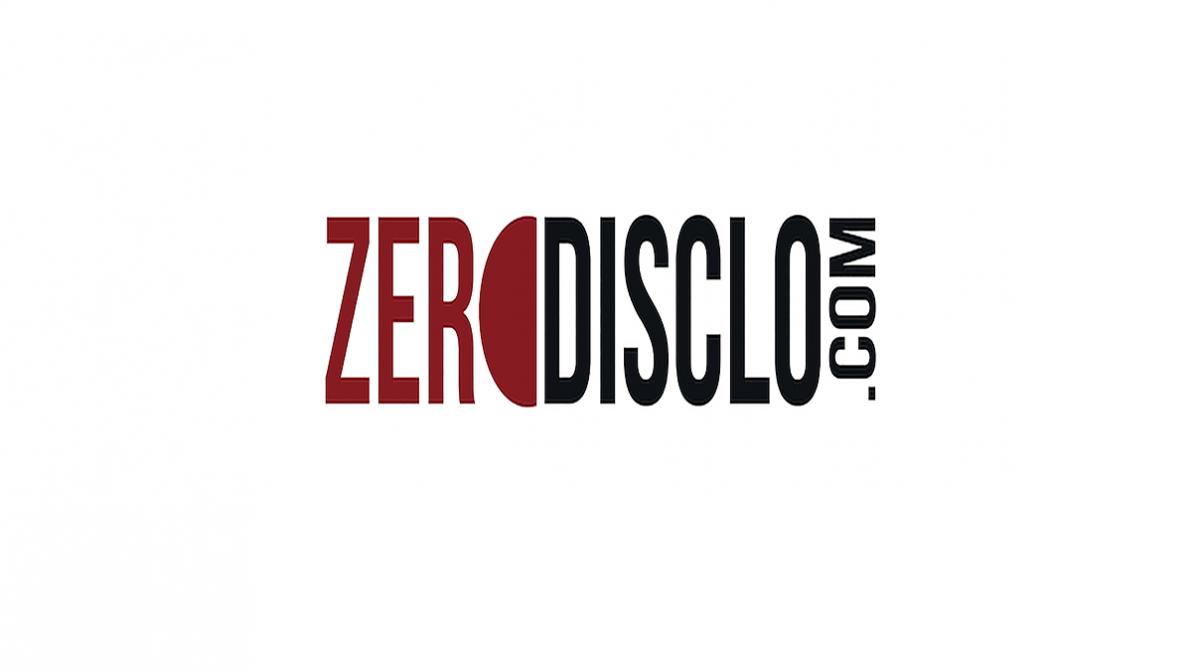 Zerodisclo.com logo